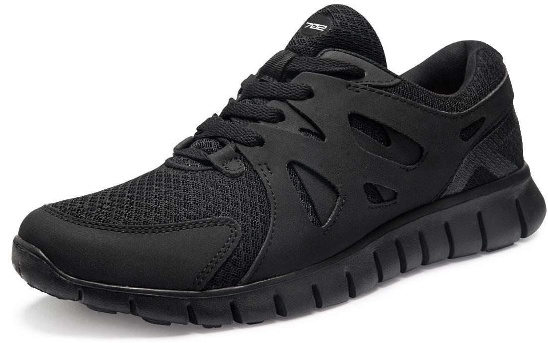 TSLA Mens Lightweight Sports Running Shoes